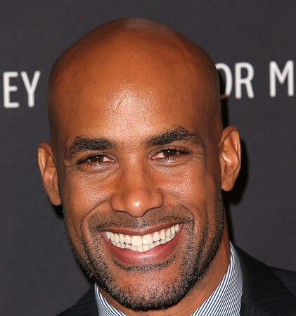 Boris Kodjoe Net Worth