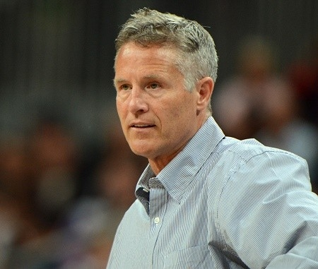 Brett Brown Net Worth