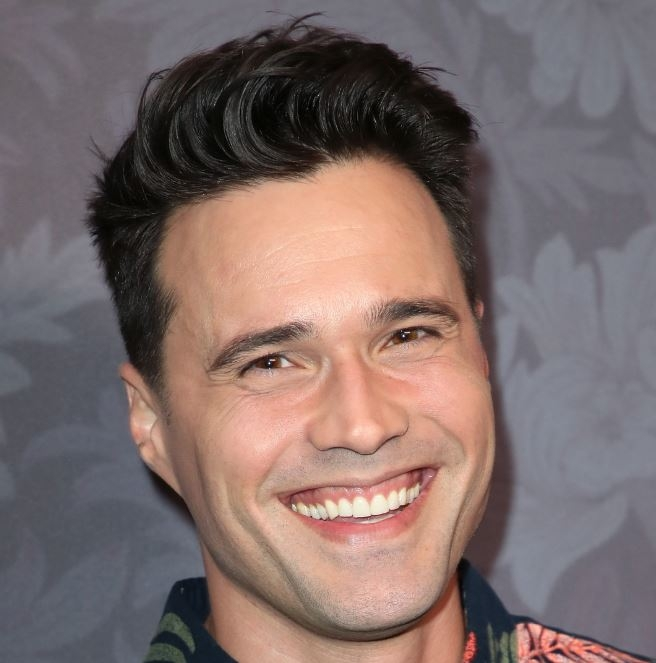 Brett Dalton Net Worth