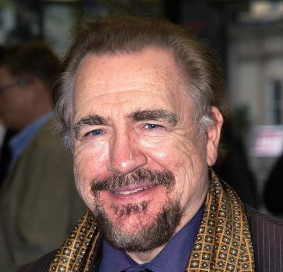 Brian Cox Net Worth