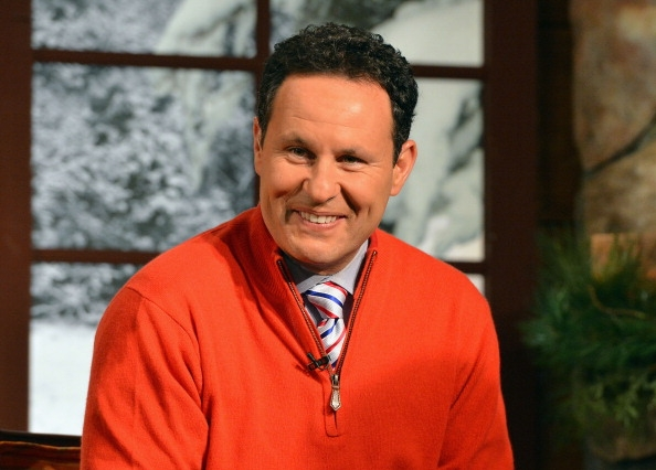 Brian Kilmeade Net Worth
