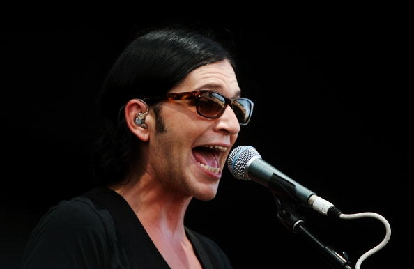 Brian Molko Net Worth