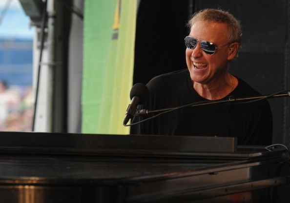 Bruce Hornsby Net Worth