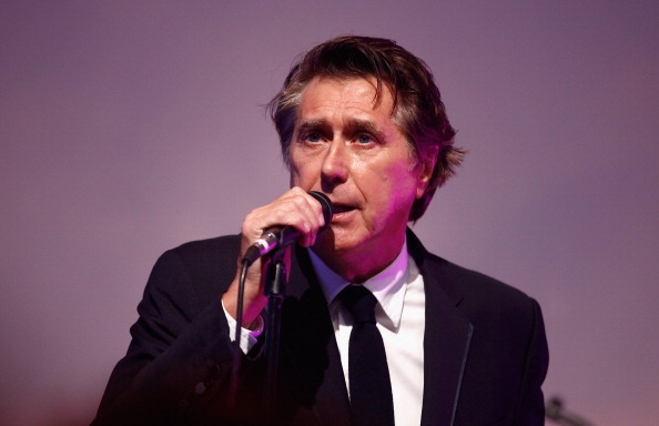 Bryan Ferry Net Worth