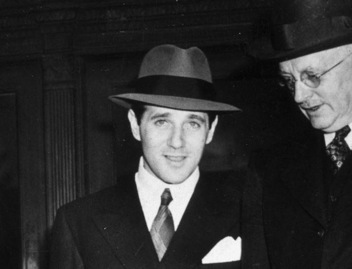 Bugsy Siegel Net Worth