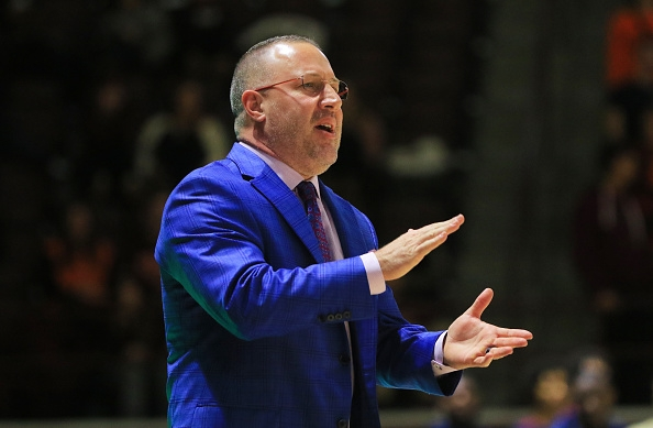 Buzz Williams Net Worth