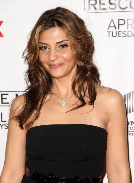 Callie Thorne Net Worth