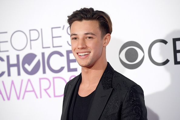 Cameron Dallas Net Worth