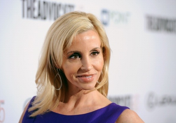 Camille Grammer Net Worth