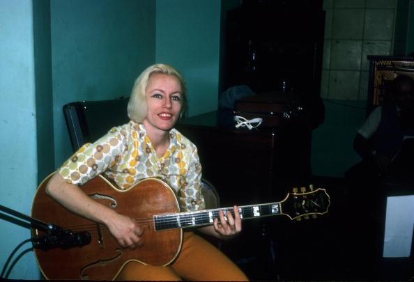 Carol Kaye Net Worth