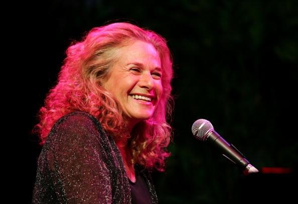 Carole King Net Worth