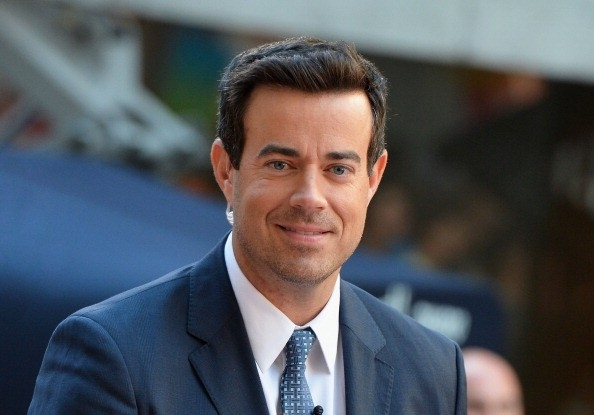 Carson Daly Net Worth