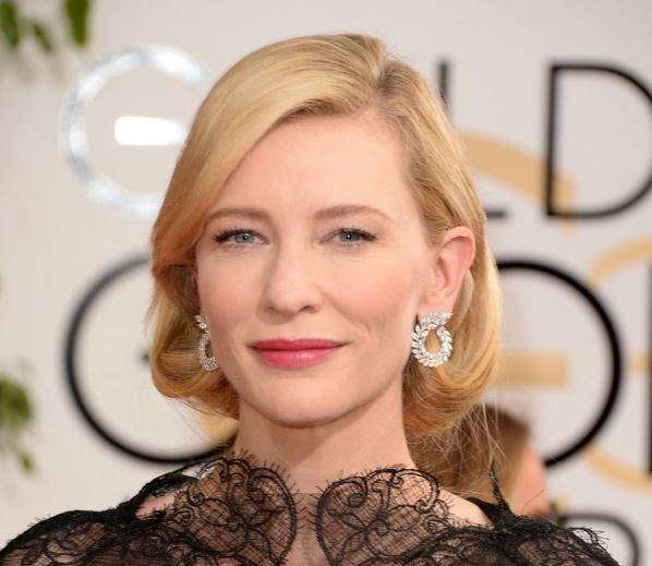 Cate Blanchett Net Worth