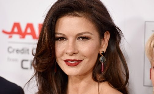 Catherine Zeta-Jones Net Worth