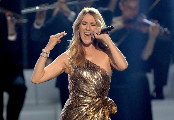 Celine Dion Net Worth