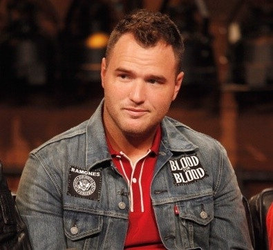 Chad Gilbert Net Worth