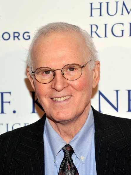 Charles Grodin Net Worth