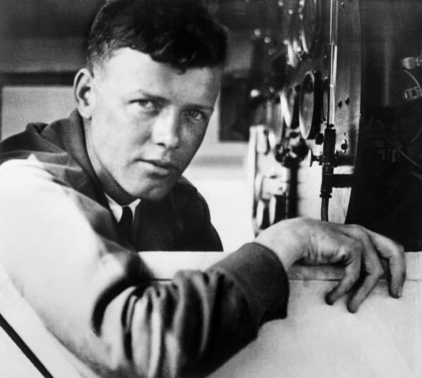 Charles Lindbergh Net Worth
