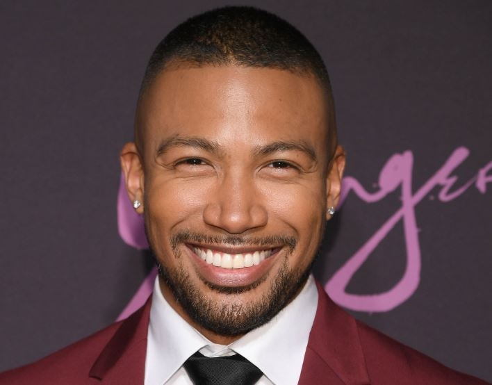 Charles Michael Davis Net Worth