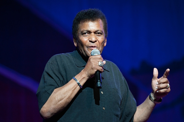 Charley Pride Net Worth