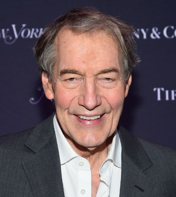 Charlie Rose Net Worth