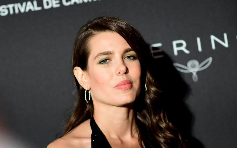 Charlotte Casiraghi Net Worth