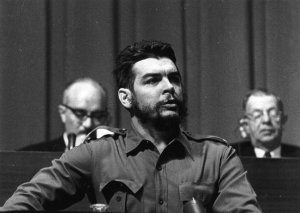 Che Guevara Net Worth