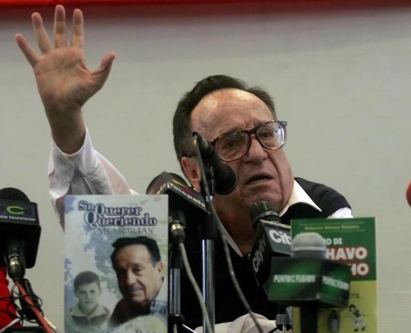 Chespirito (Roberto Gomez Bolanos) Net Worth