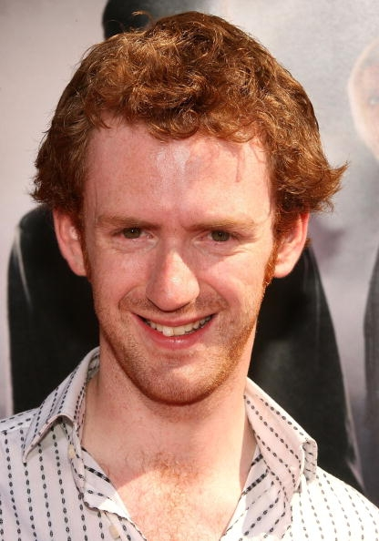 Chris Rankin Net Worth