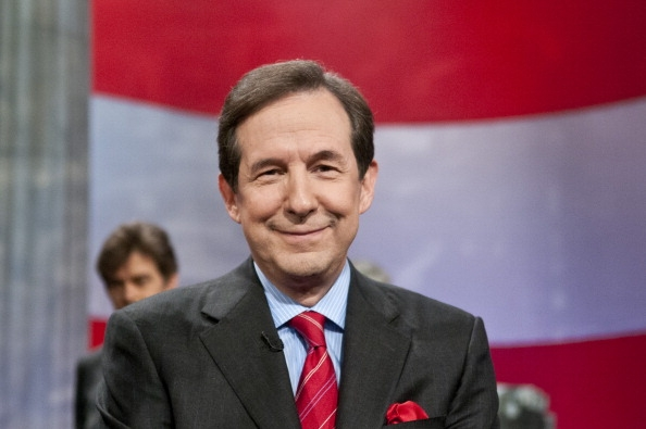 Chris Wallace Net Worth