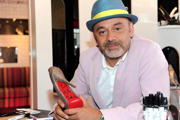 Christian Louboutin Net Worth