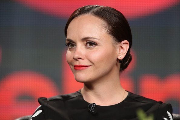 Christina Ricci Net Worth