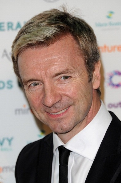 Christopher Dean Net Worth