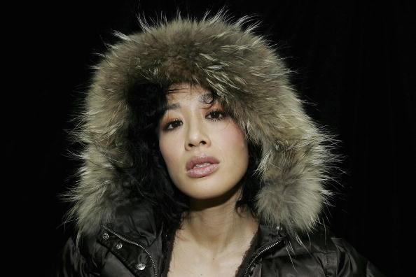 Christy Chung Net Worth