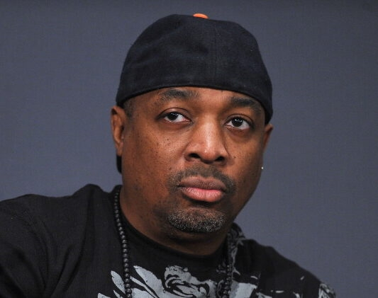 Chuck D Net Worth