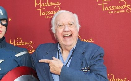 Chuck McCann Net Worth