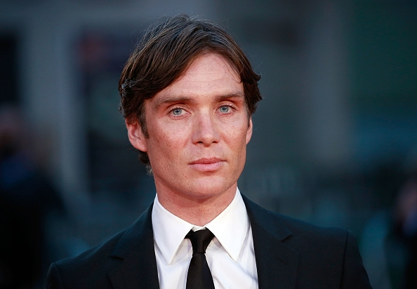Cillian Murphy Net Worth