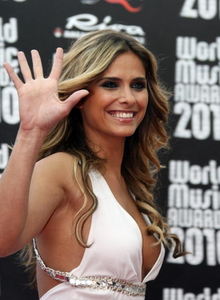 Clara Morgane Net Worth