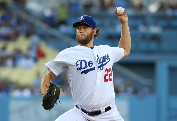 Clayton Kershaw Net Worth