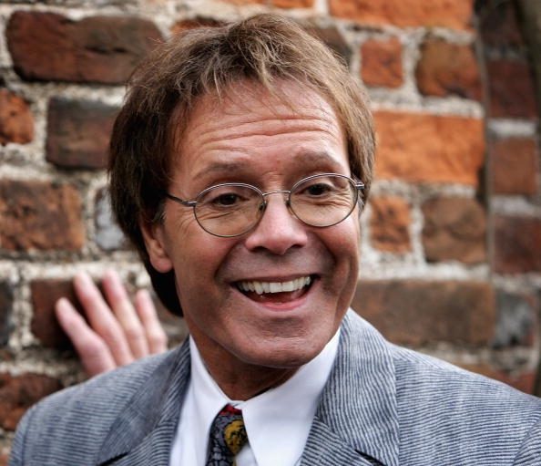 Cliff Richard Net Worth