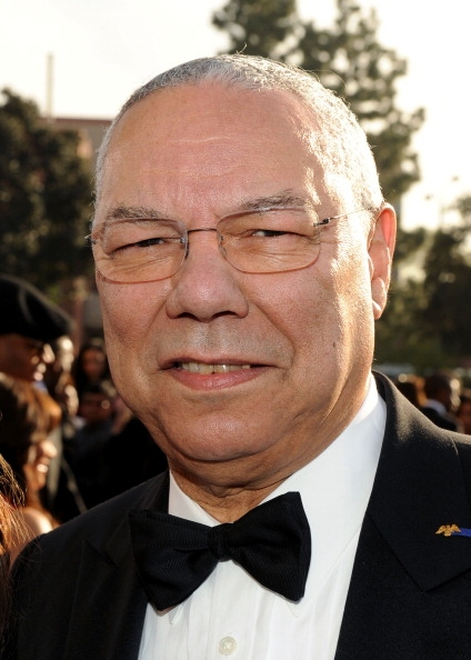 Colin Powell Net Worth