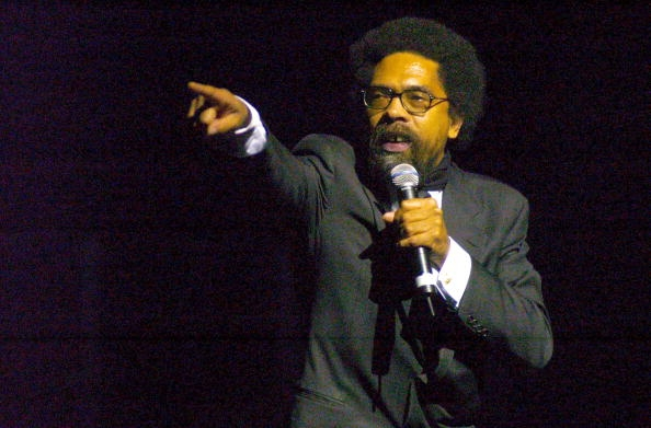 Cornel West Net Worth