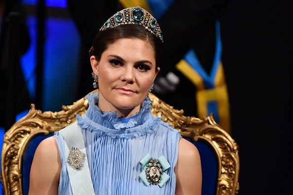 Crown Princess Victoria of Sweden Net Worth