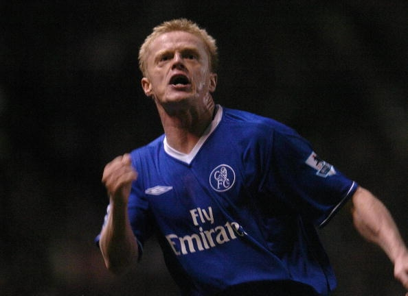 Damien Duff Net Worth