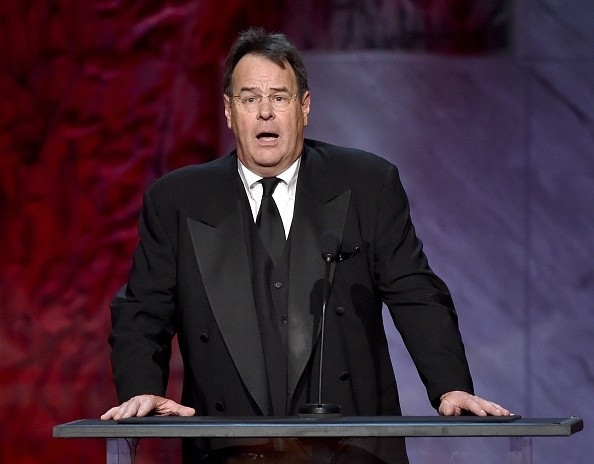 Dan Aykroyd Net Worth