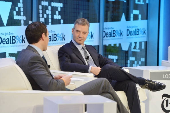 Daniel Loeb Net Worth