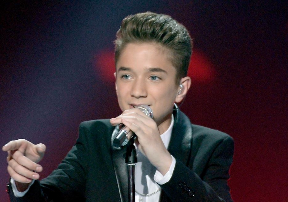 Daniel Seavey Net Worth