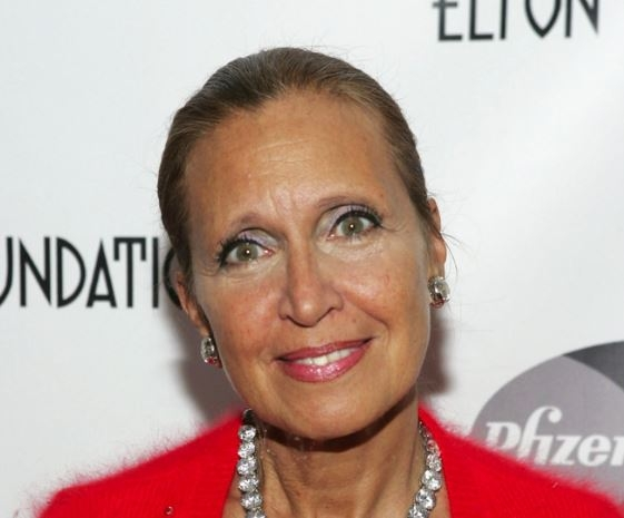 Danielle Steel Net Worth