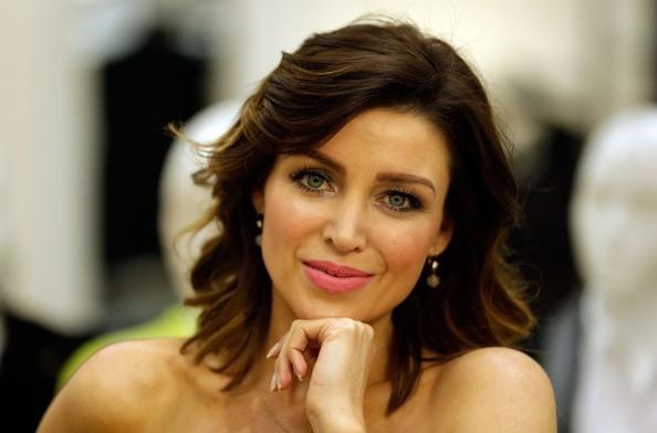 Dannii Minogue Net Worth