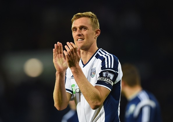 Darren Fletcher Net Worth